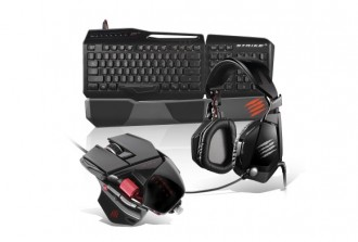 accessoires gaming