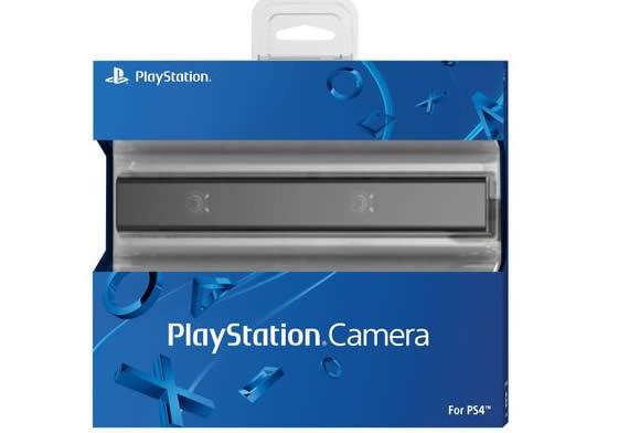 Camera Playstation